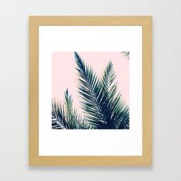 Winds of Change #4 Framed Art Print