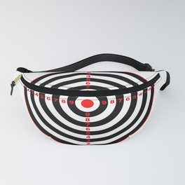 Target Fanny Pack