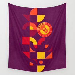 Carmello Wall Tapestry