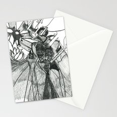 The Future of vision Stationery Cards
