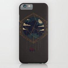 The Dark Woods Slim Case iPhone 6s