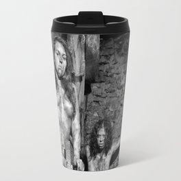 Horror Girls by MB Travel Mug