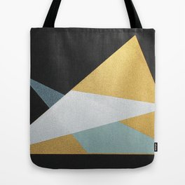 Left to Right Tote Bag