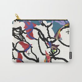 KAWS - Untitled , 2016 Carry-All Pouch