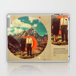 Stay With Me Laptop & iPad Skin