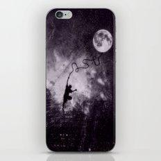 Sky Captain iPhone & iPod Skin