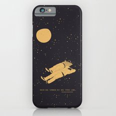 Tomar luna iPhone 6s Slim Case