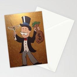 Money Maker Stationery Cards