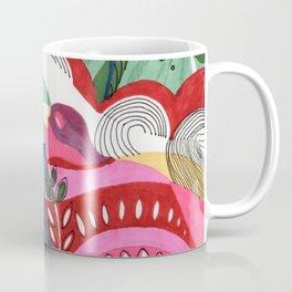 PRINTEMPS Coffee Mug
