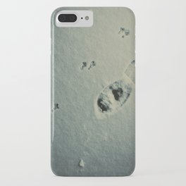 So long, My friend iPhone Case