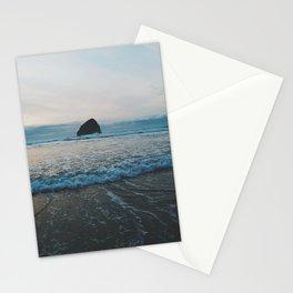 Cape Kiwanda II Stationery Cards
