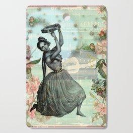 Gypsy Love Song Cutting Board