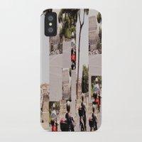 roman iPhone & iPod Cases featuring Roman Traffic by Eva Lesko