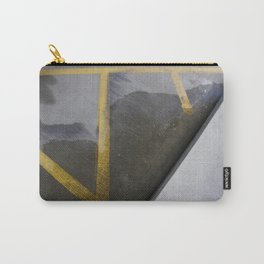 garage texture 2 Carry-All Pouch