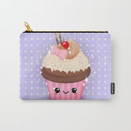 Cutie Cake Alternate Carry-All Pouch