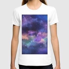 Fantasy Space Nebula T-shirt