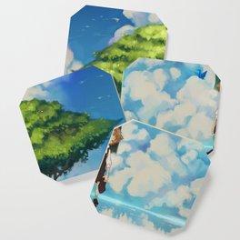 Inner Light Coaster