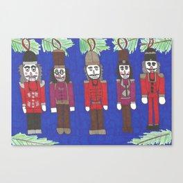 Nutcracker Suite Canvas Print