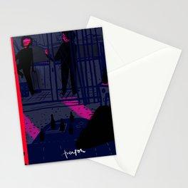 Shindig #6 Stationery Cards