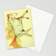 Rainbow Dash Stationery Cards