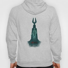 Bioshock - Andrew Ryan and The Lighthouse Hoody