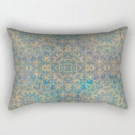 Moroccan Dreams Rectangular Pillow