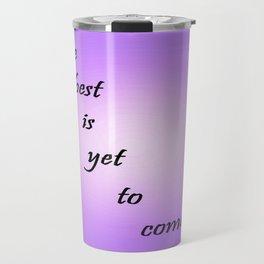 The Best Travel Mug