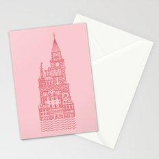 Copenhagen (Cities series) Stationery Cards