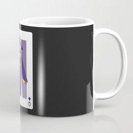 Queen of Spades - Queen Witch Coffee Mug