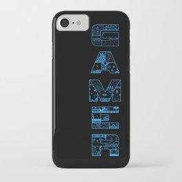 Gamer  iPhone Case