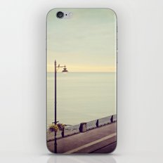 The morning calm iPhone & iPod Skin