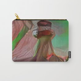 Anticosti Lighthouse Borealis Carry-All Pouch