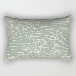 Wings of Spirit Rectangular Pillow