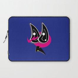 SCOTCH (Original Characters Art by AKIRA) Laptop Sleeve