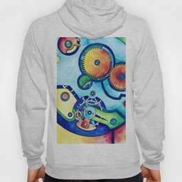 Cognition Hoody