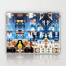 A bit of a lock. Laptop & iPad Skin
