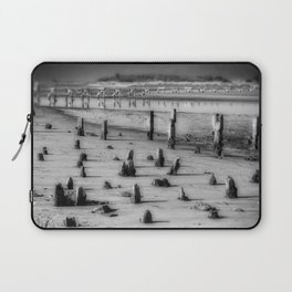 Stumps And Bumps Laptop Sleeve