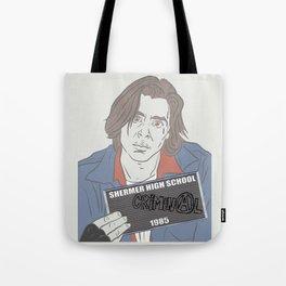 The Criminal Tote Bag