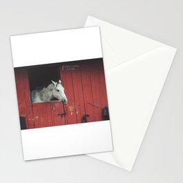 Fleabitten Grey Stationery Cards
