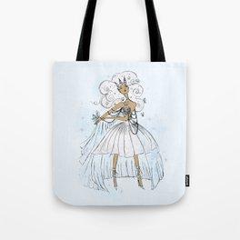 Royal + Castlefield - Kimana Tote Bag