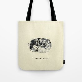 Serene Perfection Tote Bag