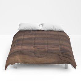 cherry plank Comforters