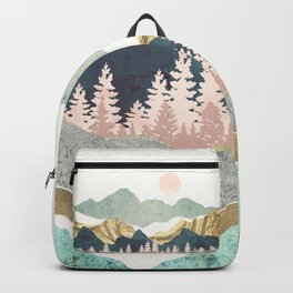 Summer Vista Backpack
