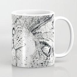 Mandala008 Coffee Mug