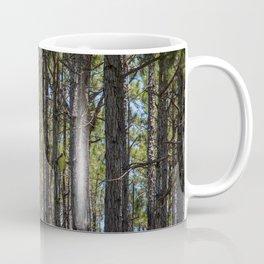Florida Forest Coffee Mug