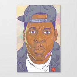 HOVA! Canvas Print