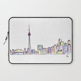 Toronto Laptop Sleeve