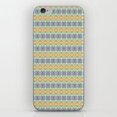 Soft Pattern iPhone & iPod Skin