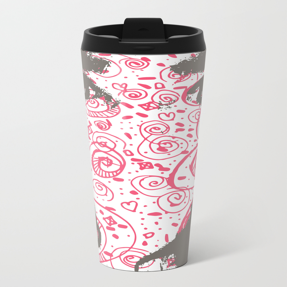 Ghost Travel Cup TRM8655911