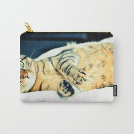 Кошка Carry-All Pouch